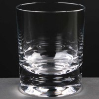 Balmoral Glass Rock 10oz Mixer Glass