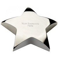 Empire Star Paperweight