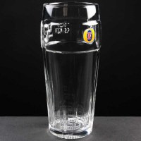 Fosters One Pint Lager Glass