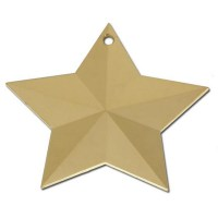 Gold, Silver or Bronze Star Medal