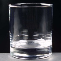 Islande 10oz Mixer Glass
