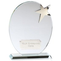 Mission Star Award