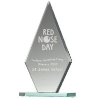 Pointer Glass Award