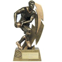 Rugby Player Award
