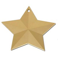 Star Childs ID Tag