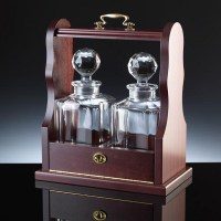 Tantalus Whisky Set